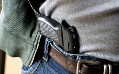 When Can You Carry a Concealed Firearm in Florida?